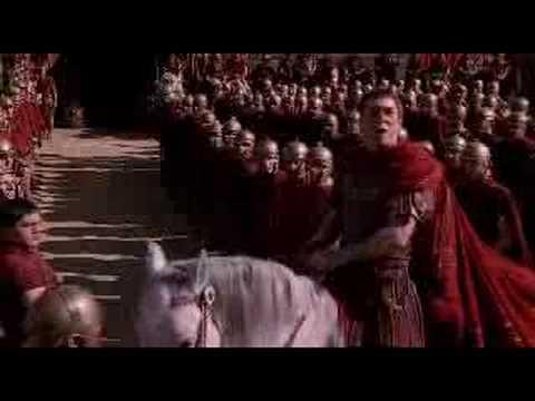 Rome Season 1 Episode 2 Caesar's Speech