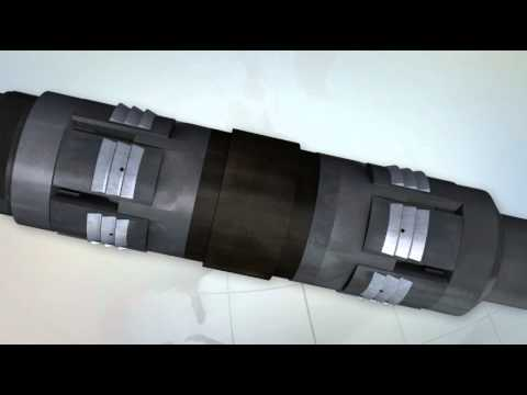 QUIK Drill Composite Plugs YouTube