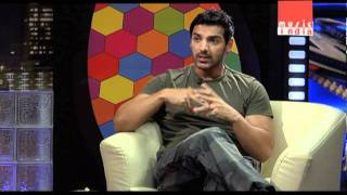 John Abraham Speaks On His Film Force - Part II