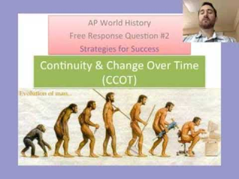 WHAP CCOT Tutorial - Strategies for Success - YouTube