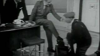 Bing Crosby and Bob Hope's First Meeting - Bob's Version