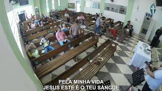 #82 - Culto Online   Rev. Robson Ramalho