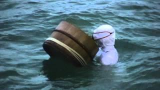 Ama~Pearl Divers at Mikimoto Pearl Island