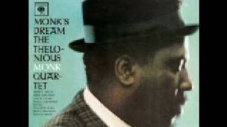 Thelonious Monk Bolivar Blues / Monks Dream