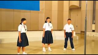 15 38 岡崎市立新香山中学校(A)