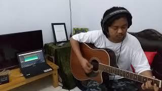 OST. Crayon Shinchan Fingerstyle Version - RIZKY JANUARDI