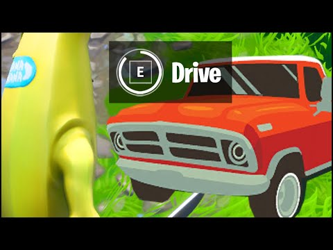 *NEW* CARS IN FORTNITE LEAKED (Season 3 Car Vehicles NEW LEAKS AND POSTERS IN-GAME)