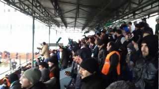 1461 Trabzon-Rizespor maçı (53.dakika)