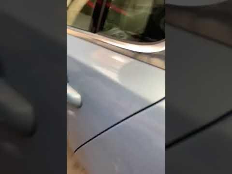 Jaguar XF SRS Airbag Module Removal