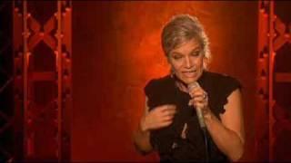 Ina Müller - Lieber Orangenhaut [LIVE]