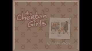 Watch Cheetah Girls On My Way video