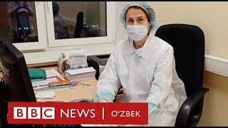 Россия, коронавирус: Шифохоналарда вирусга чалинган ўзбекистонликлар бор O'zbekiston - BBC Uzbek