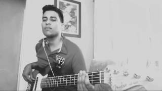 Within Attraction - Yanni | BASS COVER |