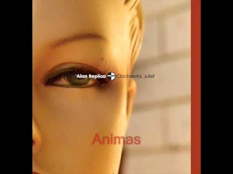 Alan Replica - Animas