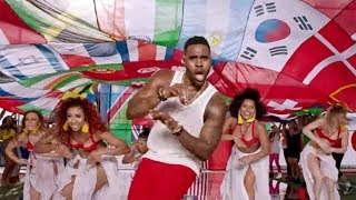The 2018 World Cup Anthem by Jason Derulo + More Stories Trending Now