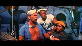 South Pacific - Trailer