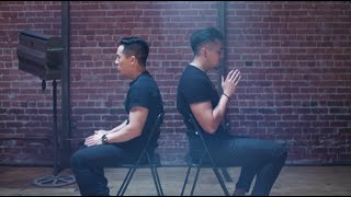 Backstreet Boys Medley - Jason Chen x Joseph Vincent