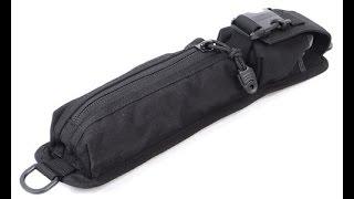 подсумок на лямку рюкзака
