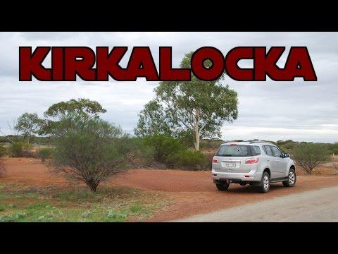 Kirkalocka station, WA Australia
