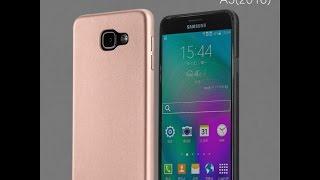 видео Чехол для Samsung Galaxy A7 и другие  аксессуары