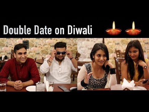 Double Date on Diwali - | Lalit Shokeen Films |