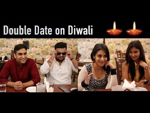 Double Date on Diwali -   Lalit Shokeen Films  