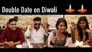 Double Date on Diwali | Lalit Shokeen Films |