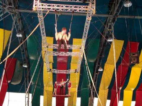 Callaway Gardens Circus