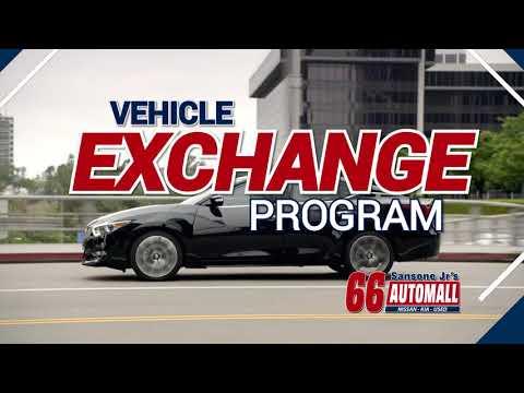 Sansone Jrs 66 Automall Vehicle Exchange W5