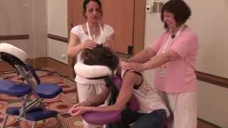 CORINNE LOPEZ, le massage par acupréssion