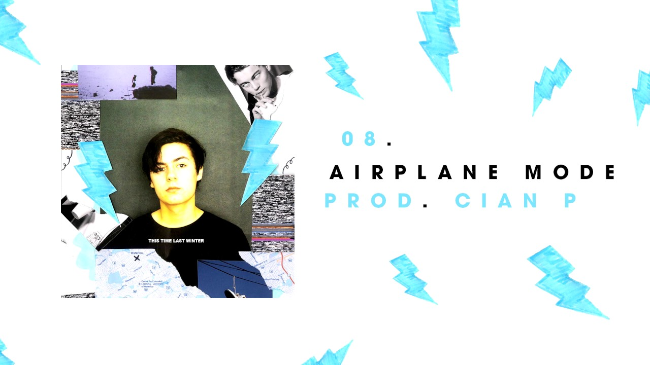 Young Lungs – Airplane mode (prod. Cian P)