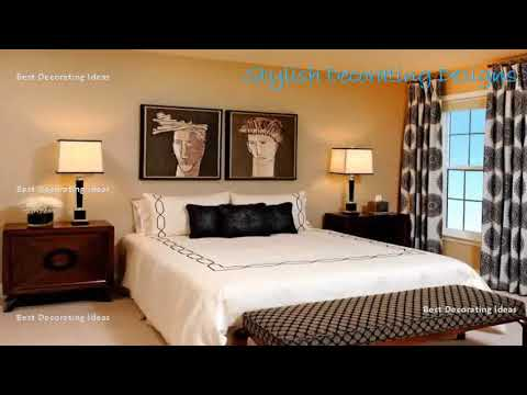 Best Pics of Curtains Ideas for Bedrooms | Home interior inspiration & modern decor pictures