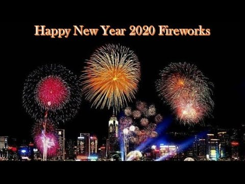 New Year Celebration   2020   All over The World