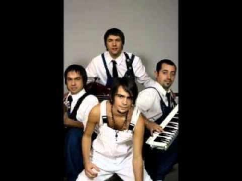 NRG Band - Rina Rina ( RMX by Dj Serjan )