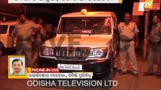 Sec 144 imposed in Balasore