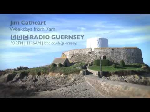 NEW! BBC Radio Guernsey trail 2015