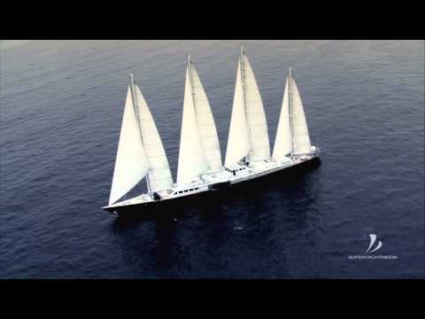 Charter: Sailing Yacht Phocea