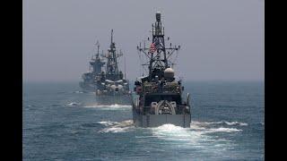 أخبار عالمية - #كوريا الشمالية تحذر : المناورات الأميركية قد تشعل حرباً نووية