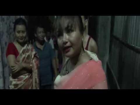 "Agartala Bagaban Thakur Chowmuni Chori "" NEWS VANGUARD"" AGARTALA telecast news 20/10/2016"
