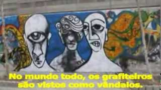 Cultures Of Resistance 2010 - legendado