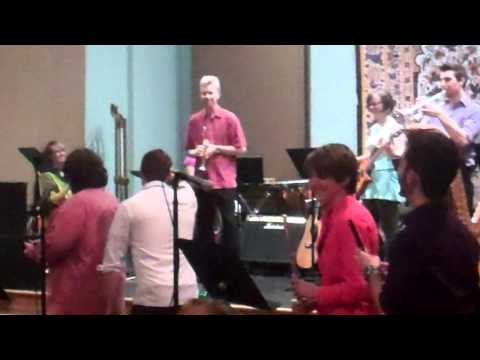 """Penny Lane"" - SGT. PEPPER Live at Baldwin Wallace"