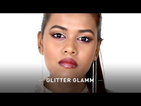 Ready for the Glamm with Ruchita Koli