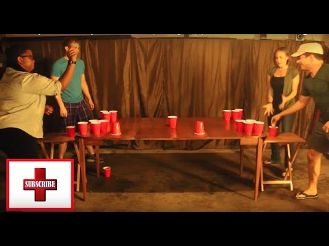 How To Play FOUR CORNERS By The Game Doctor Drinking Game - Four corners drinking game