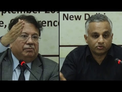 The Vidhi Dialogues IV: Justice Shah and Mr. Singh on Appointments to High Offices