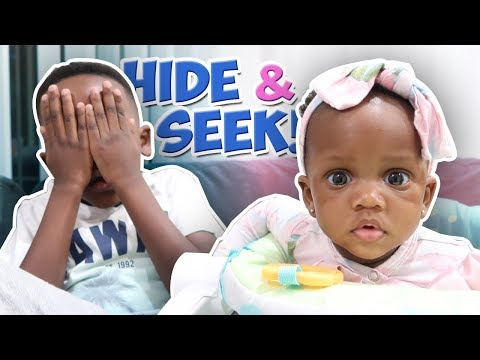 Hide And Seek With My Baby Sister Mp3