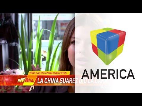 Lo que hace el mánager de Vicuña para evitar las preguntas de la prensa chilena por las fotos de la China