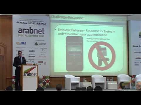 Security of Information in Online & Mobile Transactions
