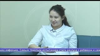 Выпуск ТВ-новостей - 12.04.21