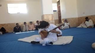 new hazaragi dambora 2016