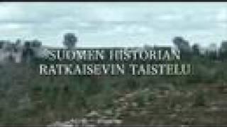 Tali-Ihantala 1944 Teaser